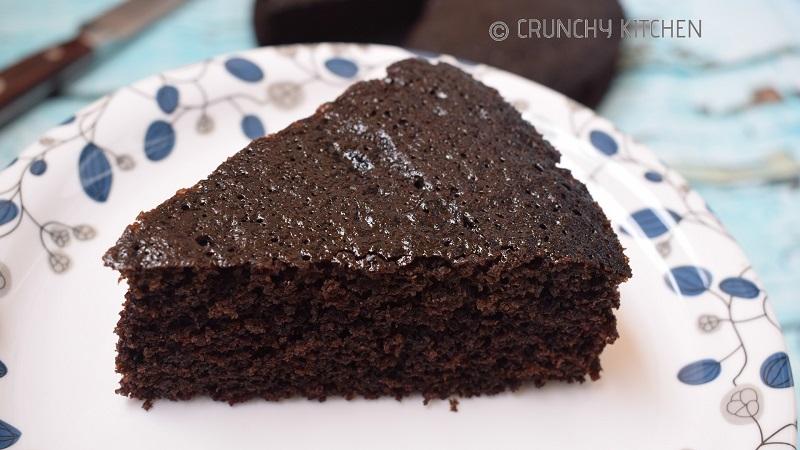 Chocolate Cake Recipe Cocoa Cake Recipe Cocoa Coffee Cake Crunchy Kitchen
